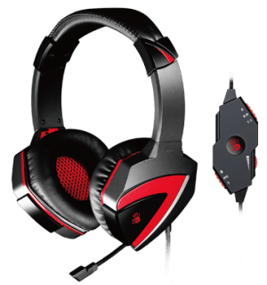 A4Tech Bloody G501 Driver and Software